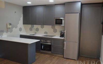 Diseños de cocinas pequeñas y modernas para 2018